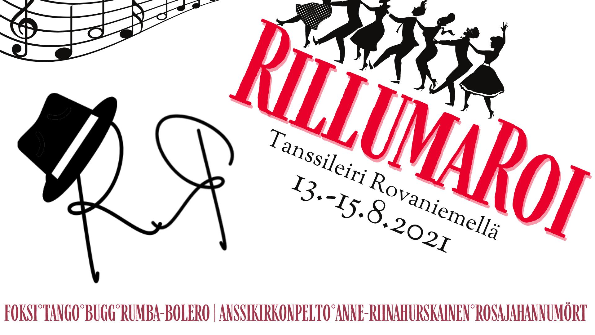 RillumaRoi-tanssileiri